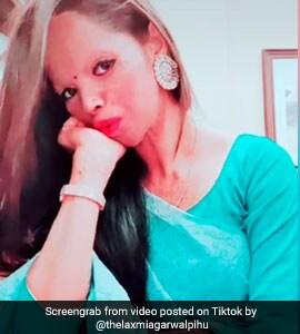 TikTok Top 5: लक्ष्मी अग्रवाल ने किया 'दमादर मस्त कलंदर' पर जोरदार डांस, टिकटॉक पर छाया Video