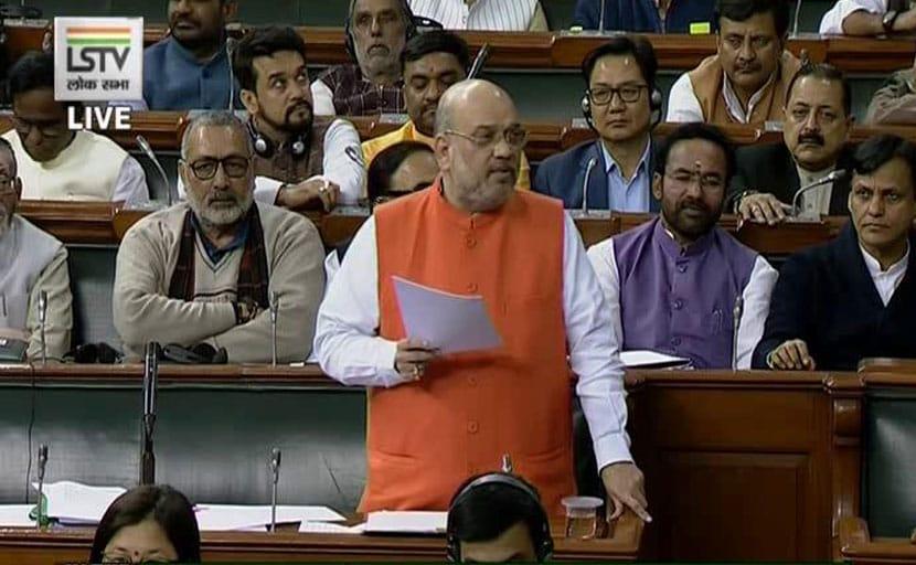 Lok Sabha Passes Bill To Amend 6-Decade-Old Arms Act