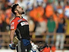 """Rally Behind Team"": Virat Kohli's Message For Royal Challengers Bangalore Fans Ahead Of IPL Auction"
