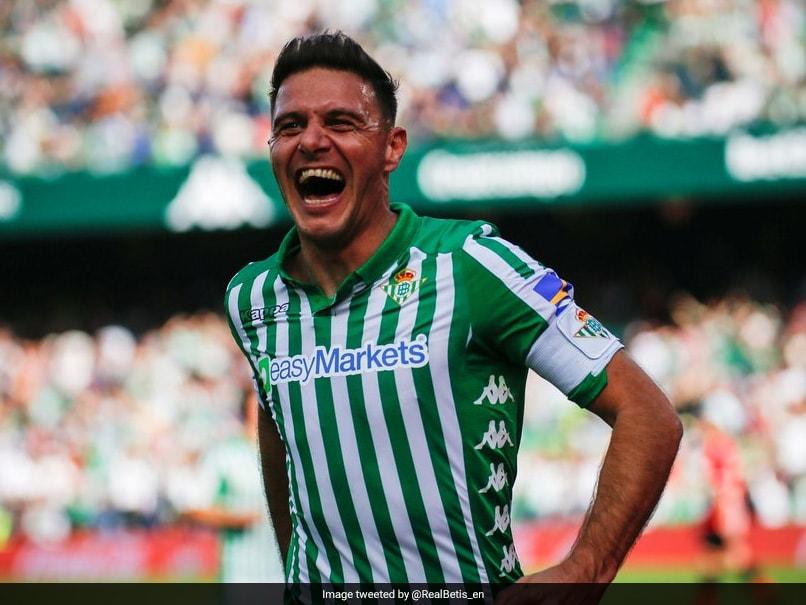 Real Betis Joaquin Becomes La Ligas Oldest Hat-Trick Hero, Sevilla Held