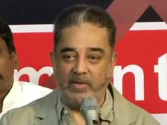 Housewife Itself A Big Job, They Should Be Paid: Kamal Haasan