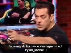 Bigg Boss:  रश्मि देसाई के सामने आया अरहान खान का बड़ा सच, सलमान खान ने गुस्से में खोल डाली पोल...देखें Video