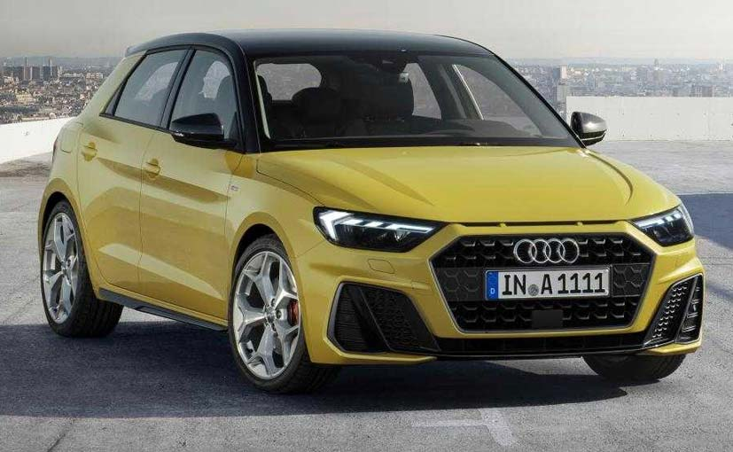 2019 Audi A1 Sportback All You Need To Know Ndtv Carandbike