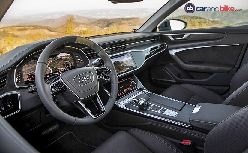 2019 Audi A6 Review Carandbike