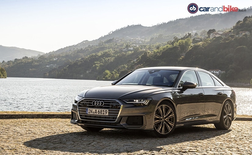 2019 Audi A6 Review Ndtv Carandbike