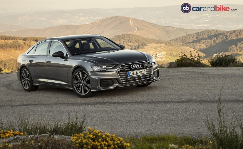 2019 Audi A6 To Launch In India In September This Year