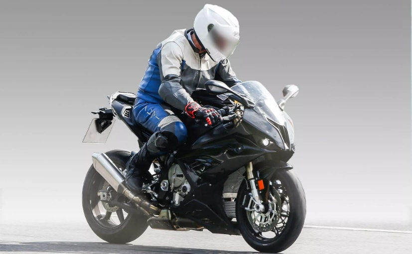 2019 Bmw S 1000 Rr Confirmed With Updates Ndtv Carandbike