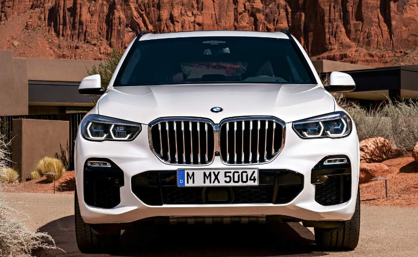2019 Bmw X5 All You Need To Know Ndtv Carandbike
