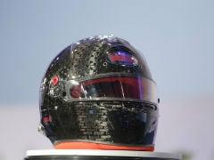 FIA Announces New Mandatory Helmet Standards For Formula 1