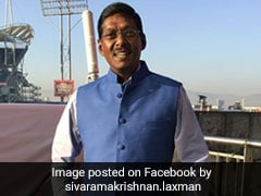 Laxman Sivaramakrishnan Among 3 Former Players To Apply For National Selector