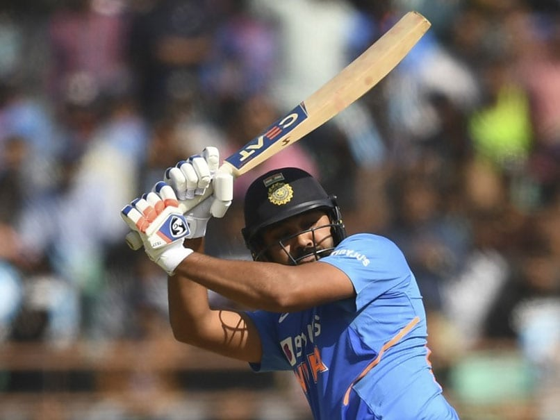 Rohit Sharma Surpasses Hashim Amla, Sachin Tendulkar To Make This World Record