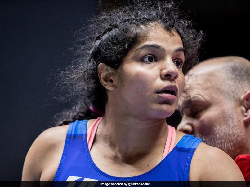 Sakshi Malik, Pooja Dhanda Stunned In Asian Wrestling Championships Trials