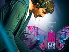 செம கூலான 'டிஸ்கோ ராஜா'வின் 2-வது டீஸர் வெளியானது..!
