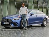 Video : Mercedes-AMG GT 63 S 4-Door Coupe Exclusive Review