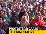 Video : 'Persuasion' To End Shaheen Bagh Protests?