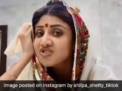 शिल्पा शेट्टी ने पतियों के उड़ाए परखच्चे, बोलीं- जो पति बीवियों को मुसीबत समझते हैं वो... देखें वायरल Video