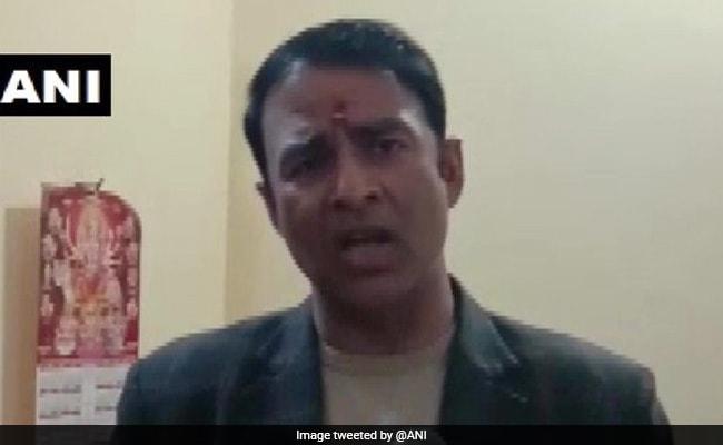 After Sena's 'Cut Off Hands' Call, BJP MLA Wants Sharjeel Imam Shot Dead