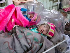 Human Rights Body Wants Report After 100 Babies Die In Rajasthan Hospital