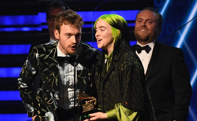 Grammys 2020: Billie Eilish Sweeps Top Awards. Complete List Of Winners