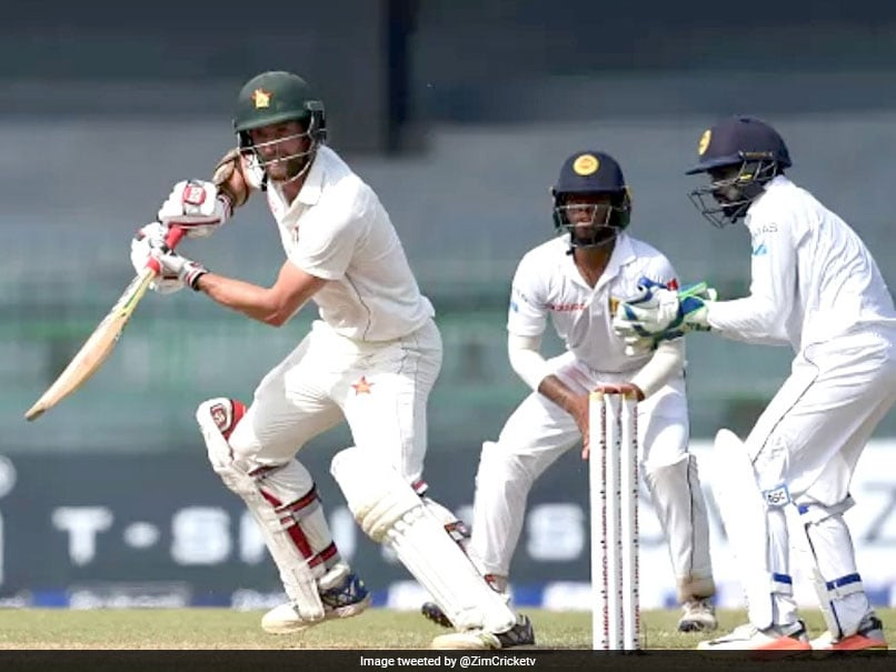 """Zimbabwe """"Have To Enjoy"""" First Home Test Since 2017"""