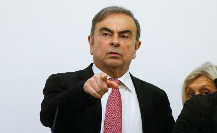 Carlos Ghosn called the alliance a