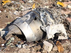 Canada, Iran At Odds Over Who Should Analyse Downed Plane's Black Boxes