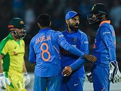 Ind vs Aus 2nd ODI: कुछ ऐसे मैन ऑफ द मैच केएल राहुल की जमकर तारीफ की विराट कोहली ने