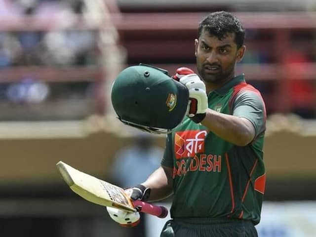 Bangladesh Recall Tamim Iqbal In 15-Member Squad For Pakistan T20Is