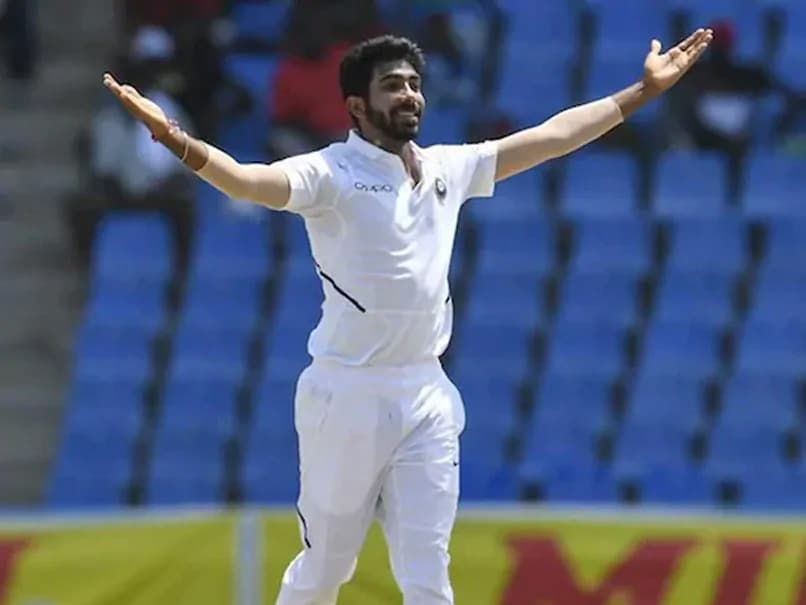 BCCI Annual Awards: Bumrah receives Polly Umrigar and Dilip Sardesai awards