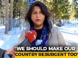 "Video: ""World Recognises Us As A Resilient Country"": Apollo Vice Chairperson Shobhana Kamineni"