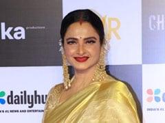 Rekha, Ranveer Singh, Laxmi Agarwal And Others Attend The Premiere Of Deepika Padukone's <i>Chhapaak</i>. See Pics