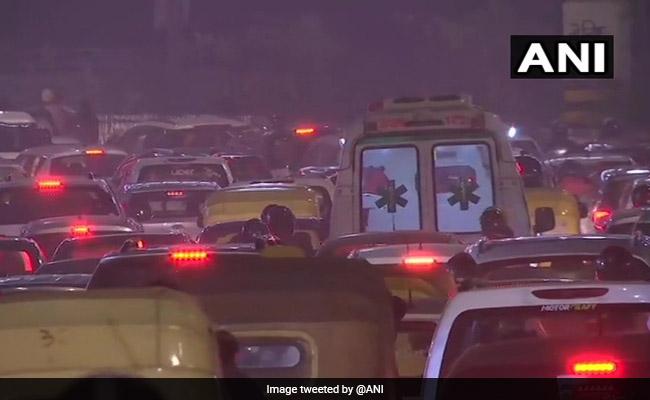 Punjab Shuts Down Public Transport To Stop March Or Coronavirus