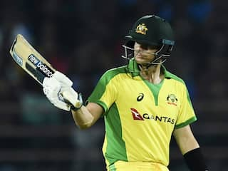 Australias Steve Smith To Captain Welsh Fire In The Hundred