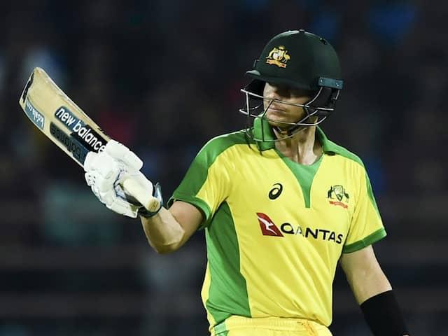 Australias Steve Smith To Captain Welsh Fire In The Hundred