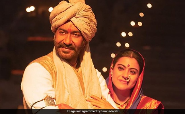 Tanhaji: The Unsung Warrior Box Office Collection Day 16: Ajay Devgn's Film Is Unstoppable With Rs 212 Crore
