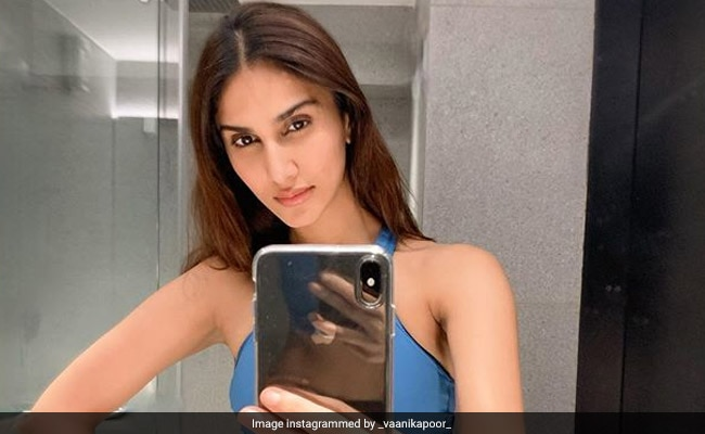 Vaani Kapoor Shuts Down Troll Who Asked Her If She's 'Suffering From Malnutrition'