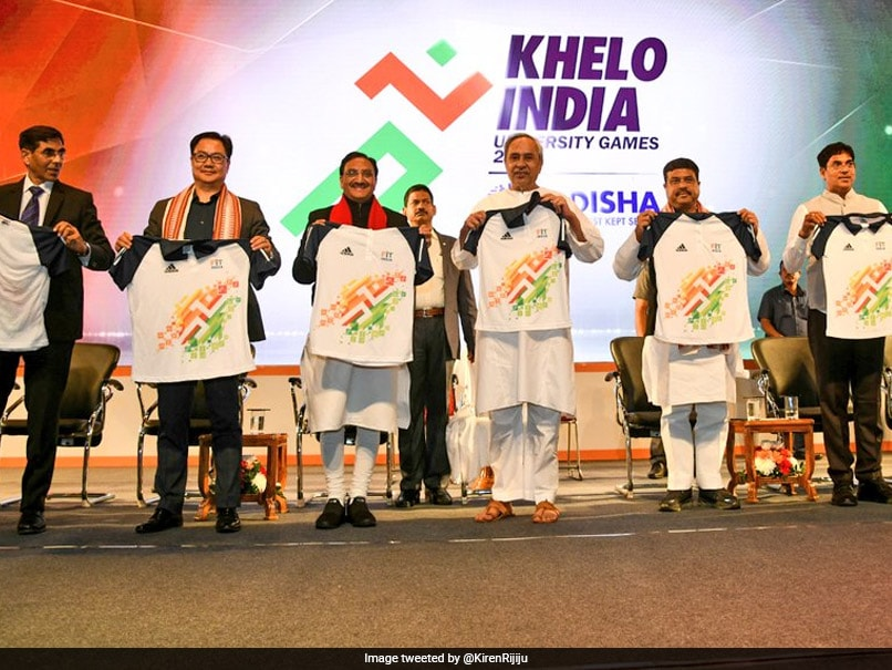 Bhubaneswar To Host Inaugural Edition Of Khelo India University Games