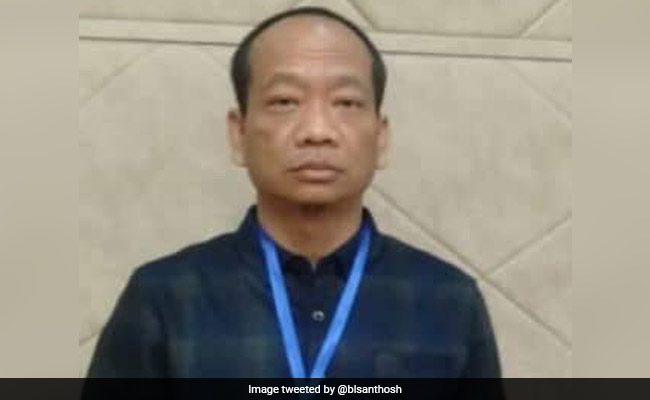 'Our Party Will Surely Win Assembly Polls': BJP's New Mizoram Chief
