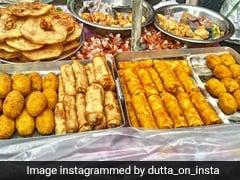 Terreti Bazar: कोलकाता के तिरेटी बाजार में चाइनीज स्वाद का है मजेदार जायका, सुबह 5 बजे परोसा जाता है नाश्ता