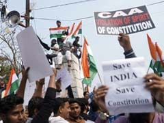 """Will Decide"": Congress On Anti-CAA Resolution In Maharashtra Assembly"