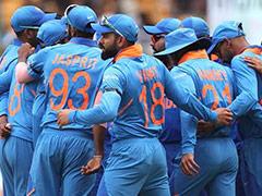 NZ vs IND 1st T20: यह रिकॉर्ड टीम कोहली की 'विराट पावर' बताने को काफी है