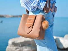 Glam Up Your Simple Outfit With These 9 Branded Handbags