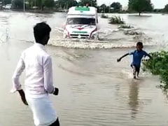 Karnataka Boy, Who Guided Ambulance During Floods, To Be Awarded On Republic Day