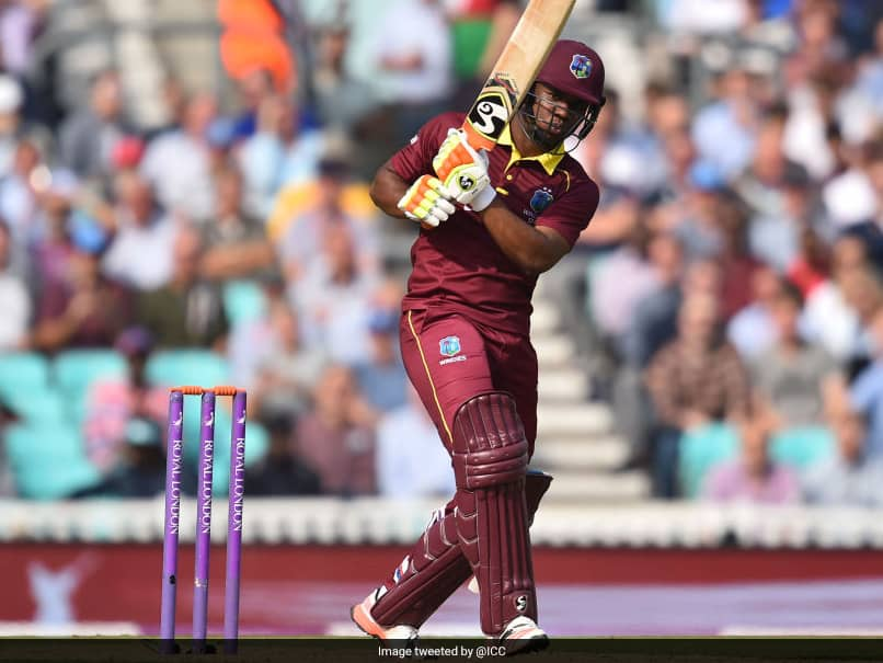 1st ODI: Evin Lewis, Alzarri Joseph Shine As West Indies Cruise To Win Over Ireland