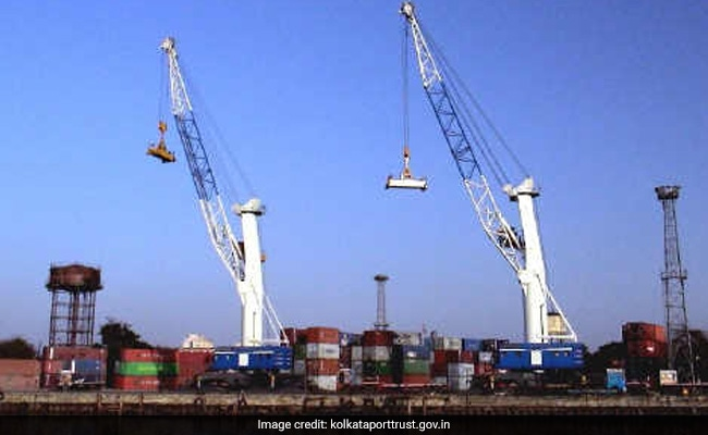 Centre Approves Renaming Kolkata Port Trust As Syama Prasad Mookerjee Port