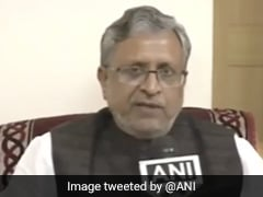 In Prashant Kishor vs Sushil Modi, An Old Clip Attacking Nitish Kumar