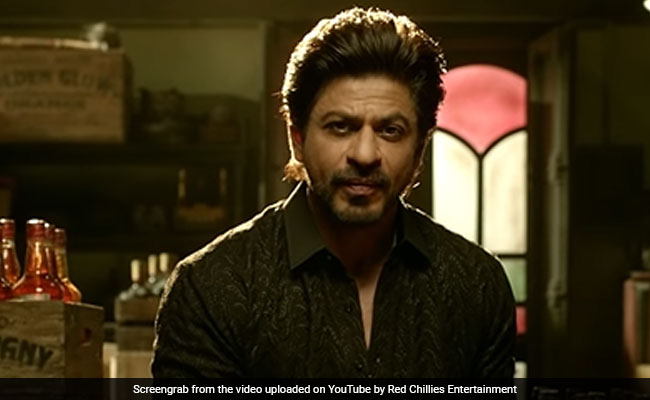 Shah Rukh Khan Celebrates 3 Years Of Raees With This Hilarious Video. Seen Yet?