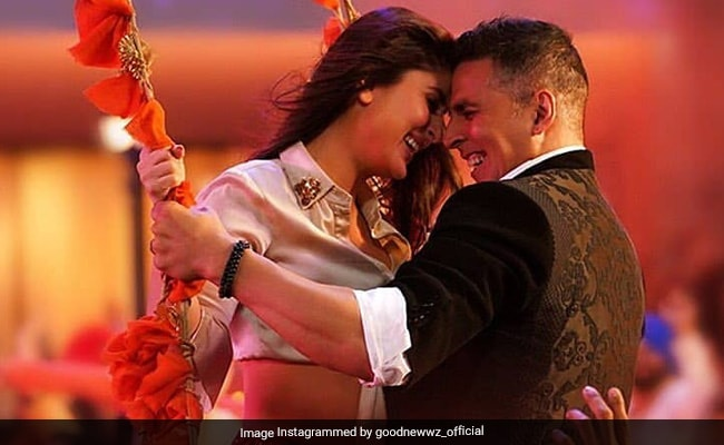 Good Newwz Box Office Collection Day 12: Akshay Kumar And Kareena Kapoor's Film Is Unstoppable