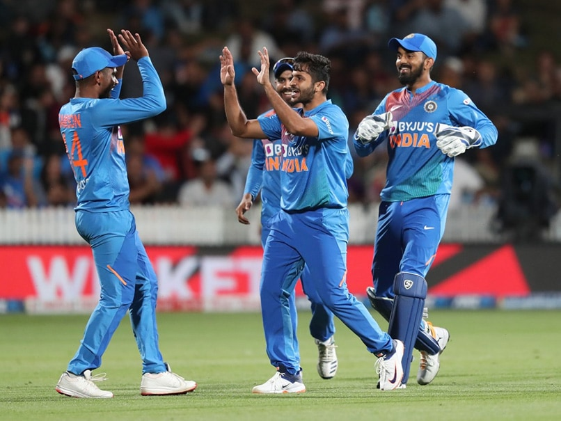 "Shardul Thakur Says ""Nail-Biting Finishes Are What We Play For"" After Indias 2nd Super Over Win"