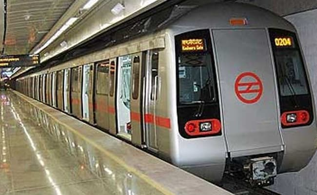 Delhi Metro To Be Closed On Sunday As Part Of PM's 'Janata Curfew' Move
